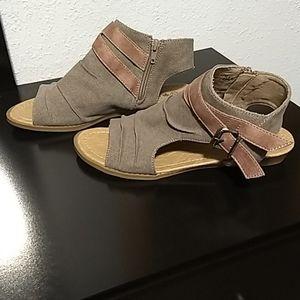 Vanity shoes